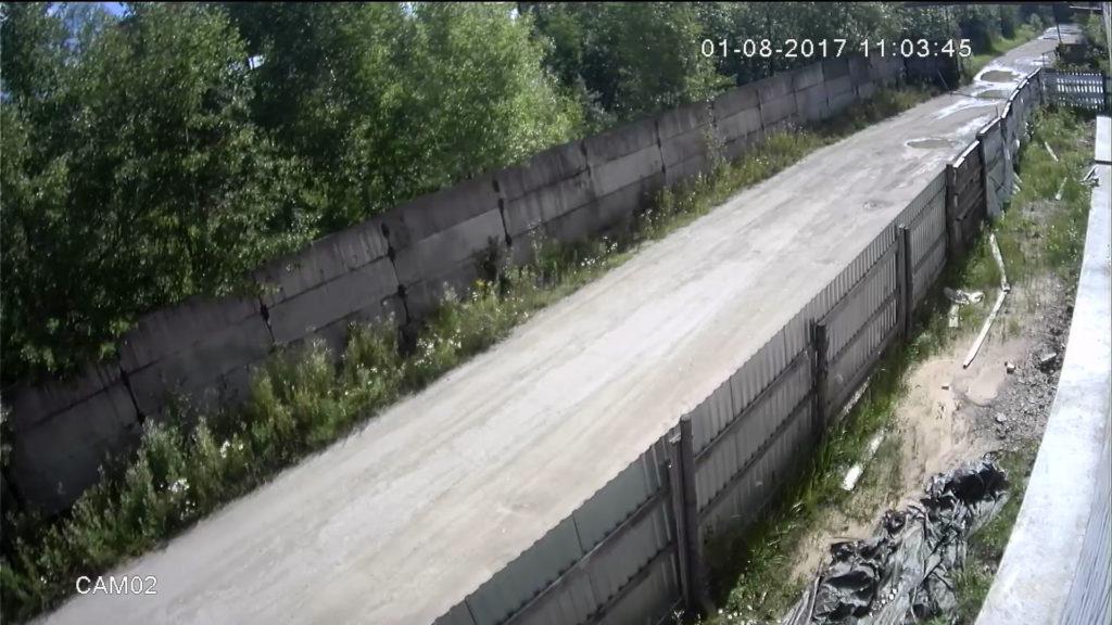 Видеомониторинг удаленных объектов