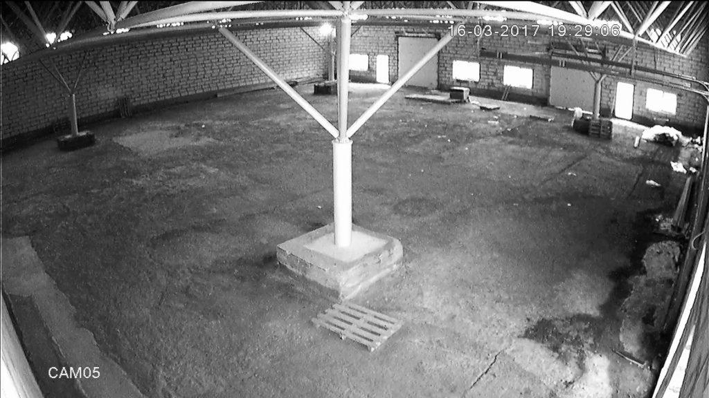 Видеомониторниг удаленных объектов